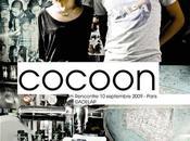 Musique cocoon