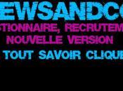 Newsandco version, toutes infos