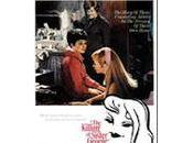 """rétrospective Aldrich """"The Killing sister George"""" Grissom gang"""" (""""Pas d'orchidées pour Miss Blandish"""")"""