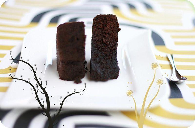 g teau au chocolat au micro onde ou comment faire un g teau express en de 10 mn cuisson. Black Bedroom Furniture Sets. Home Design Ideas