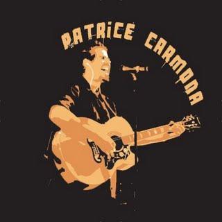 Les concerts à venir de Patrice Carmona