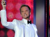 Neil Patrick Harris illuminé Emmys Awards