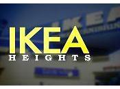Ikea hacké série