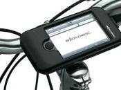 Support iPhone pour vélo
