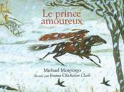 Prince amoureux Michael Morpurgo