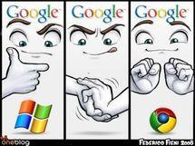 Vous voulez booster Internet Explorer ? Transformez le en Google Chrome !