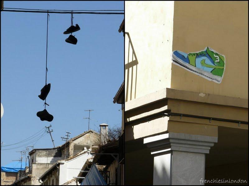 street art en andalousie
