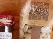 Poêlée d'automne champignons haricots Soissons