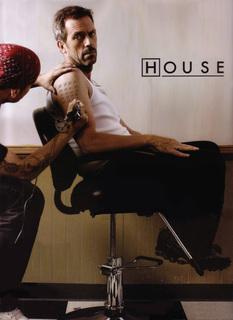 Dr House au meilleur de sa forme!