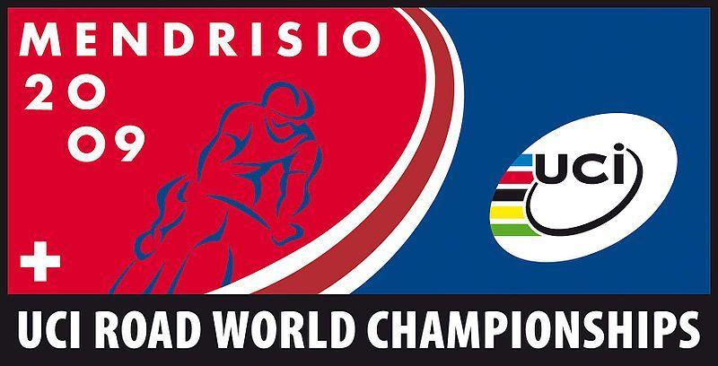 Championnats du monde de Cyclisme sur route 2009 du 23 au 27 septembre 2009