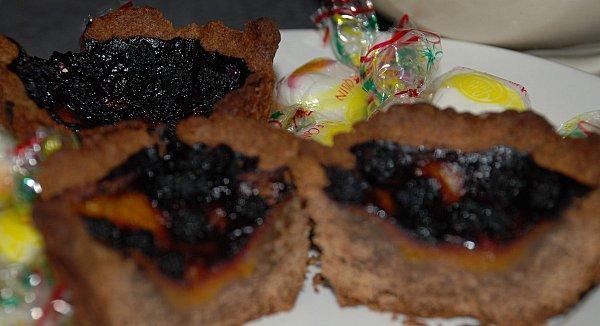 La tarte à tomber de l'assiette d'à côté