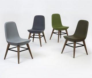 Benjamin Hubert Furniture