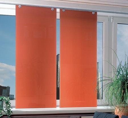 Glass curtain - Sprinz - 1