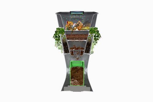 3947396534 79000793c5 Du compost au coin de la rue ...
