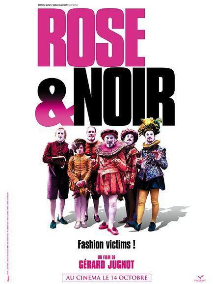Rose & Noir