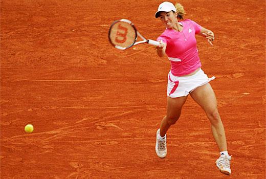 Justine Henin annonce son retour !