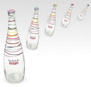 Evian by Paul Smith