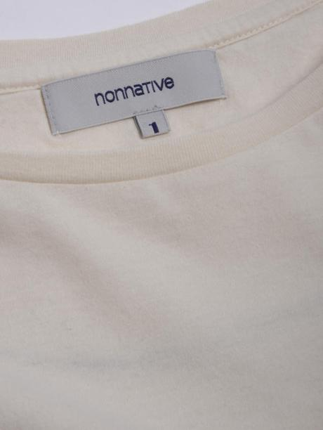 NONNATIVE - F/W '09 COLLECTION