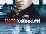 préparation militaire Marine d'Angers recrute