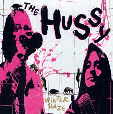 Concours The Hussy - Vinyles à gagner