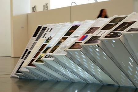 Flux - CCA Architecture - Medialab - 3