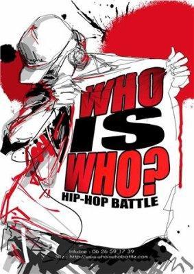 Who is Who, un événement montant.