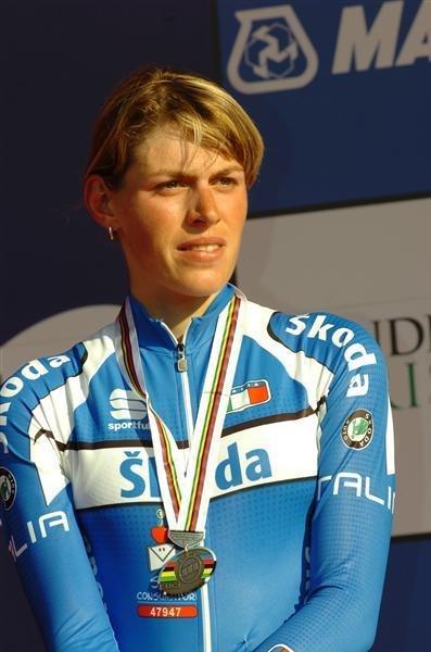 Championships elite Women cronometro 2009 = Kristin ARMSTRONG+photos