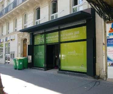 Windows Café : l'adresse