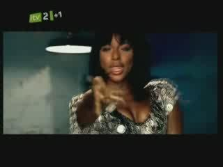 Alexandra Burke ft Flo Rida ... Le clip de Bad Boys !
