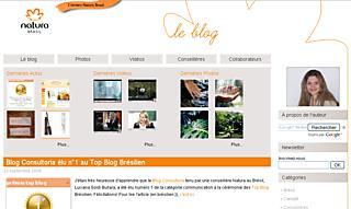 Blog.naturabrasil.fr