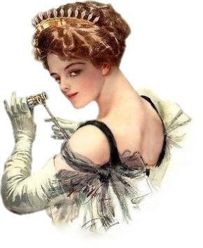 Colette et le guépard : Claude- Achille Debussy