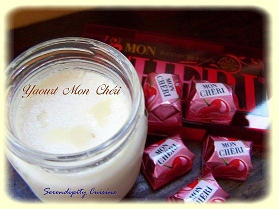 Un amour de yaourt