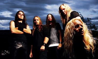NOCTURNAL RITES - Suggestion Musicale