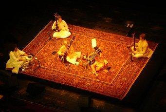 Ravi Shankar, le prince du sitar !