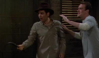 How I Met your Mother - 5x01 Definitions