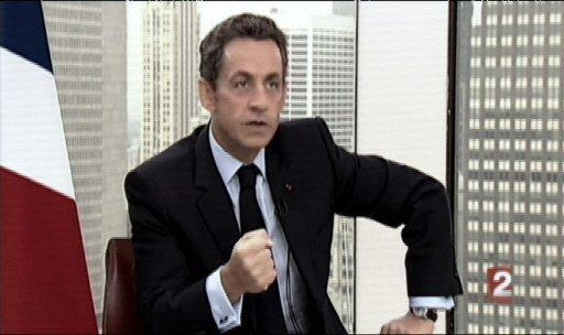 Avec Sarkozy, Besson, ou Copé, c'est la nausée médiatique assurée
