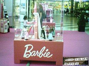 Barbie - Acrostiche - Véronique Dubois