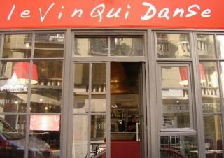 Le Youwine Rendez-Vous du Jeudi:Le Vin Qui Danse puis Chante!!!