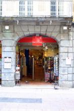 Un partenariat entre le libraire Decitre et Rue du Commerce