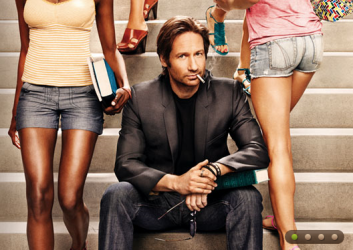 Californication, saison 3 : Duchovny (re)prend de la bouteille