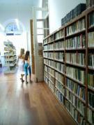 Une menace plane sur les bibliothèques parisiennes