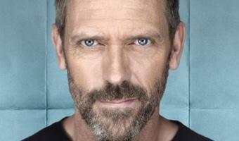 Dr House Saison 6 ... Hugh Laurie ne quitte pas la série !