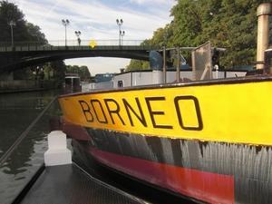 Vacances à BORNEO ou à BORA BORA???