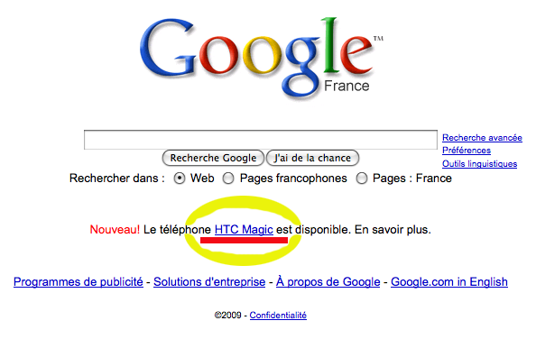 GoogleHTC