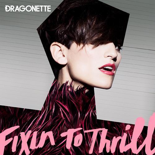 Remix de la semaine • Dragonette - Pick Up The Phone (Richard X Radio Edit)