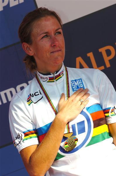 Dernières brèves du cyclisme (24/9/2009)