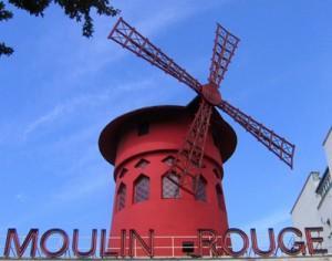 Séjournez à Paris à l'occasion des 120 ans du Moulin Rouge