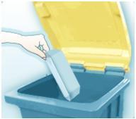 Que sais-je sur Aquapax - leçon n°2 : Le tri