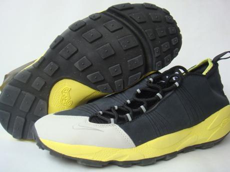 NIKE AIR FOOTSCAPE FALL '09