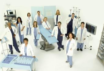 Grey's anatomy saison 6, enfin la rentrée !